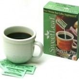 stevia on the HCG diet